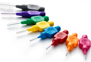 Picture for category Interdental Brushes