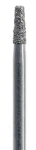 Picture for category FG168 Taper Flat End