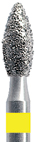 Picture for category FG Diamond Finishing Burs