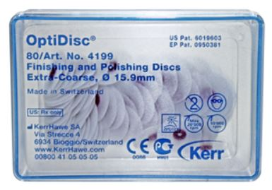 Picture for category OptiDisc