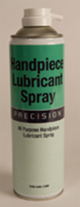 Picture for category Handpiece Lubricant