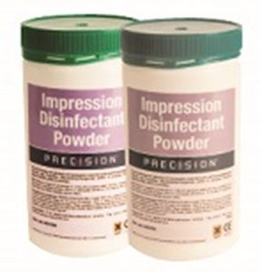 Picture for category Impression disinfection