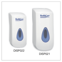 Picture for category Handgel & Soap Dispensers