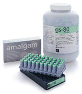 Picture for category Amalgam