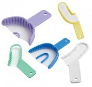 Picture for category 1 2 3 Impression Trays