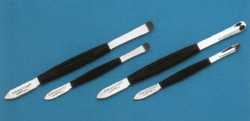 Picture for category Dental Wax Knives