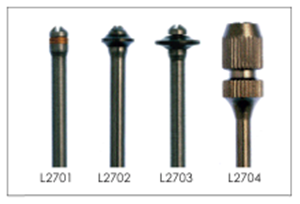 Picture for category Mandrels