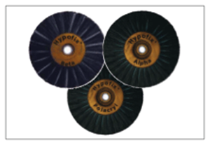 Picture for category Polishing Brush Wheels