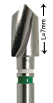 Picture for category Pilot Burs 7mm