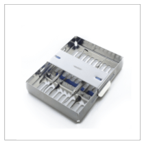 Picture for category Push Bar Instrument Trays