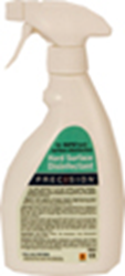 Picture of Bossklein Surface Disinfectant Spray (500ml)  -  Alcohol based with Light Lemon Aroma
