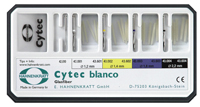 Picture of Cytec Blanco Root Post System - HT Glassfibre - 2.2mm Black (10)
