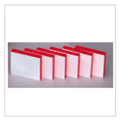Picture of Non-Skid Mixing Pad (7cm x 8cm) - Triple Block (75/pad)
