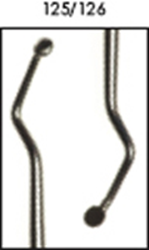 Picture of Precision Lite Excavator 125/126  -  RESIN Handle