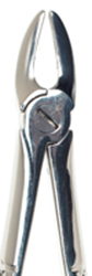 Picture of Precision UK Pattern Forceps No. 2 (Upper laterals)
