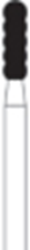 Picture of FG Diamond Burs - REDUCER (512)  -  Size 018 COARSE Grit  (5/pack)