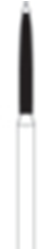 Picture of FG Diamond Burs - SAFE END (863)  -  Size 012  MEDIUM Grit  (5/pack)