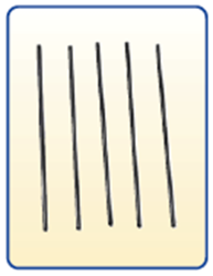 Picture of 8101019 - Straight Pins (5)