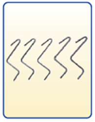 Picture of 8101039 - Nose Premolar Pins (5)