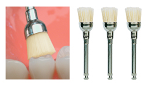 Picture for category Junior Bristle Brushes
