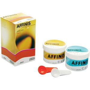 Picture for category Affinis Putty