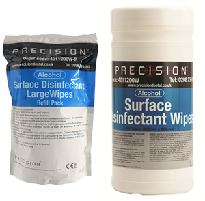 Picture for category Disinfectants  wipes