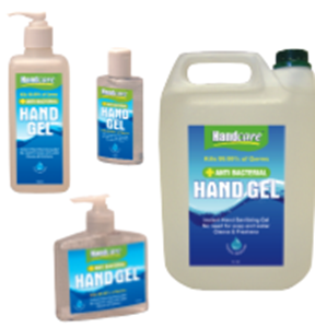 Picture for category Hand Cleaning & Disinfection