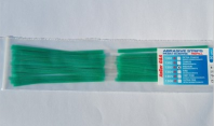 Picture of DC1301 Polyester Abrasive Strips / Extra Coarse