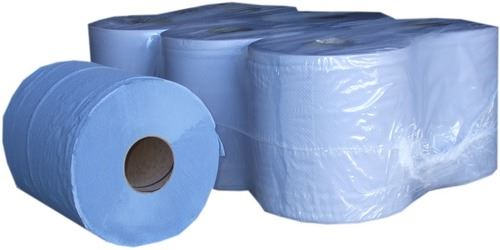 Picture for category Blue Centre Feed Rolls.