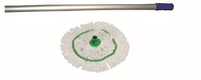 Picture for category Hygiene Socket Mop & Handle