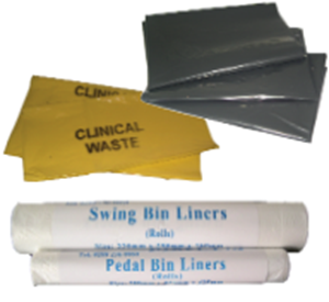 Picture for category Bin Liners PDP