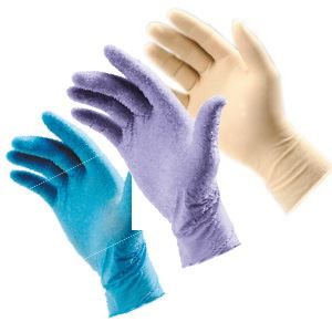 Picture for category Examination Gloves & Accessories