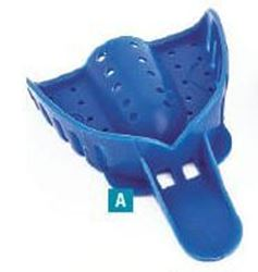 Picture of Disposable Impression Trays  -  [No. 1]  UPPER  LARGE  (25/pack)