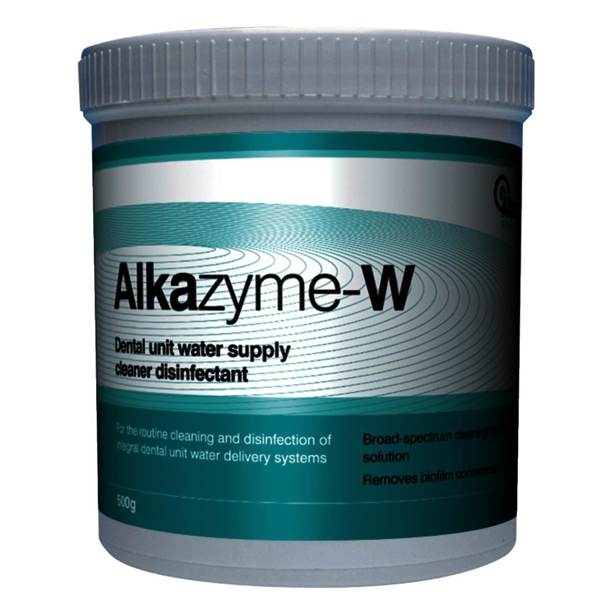 Picture for category Alkazyme-W DUWS Tub