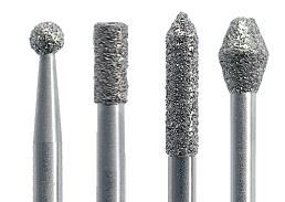 Picture for category FG Diamond Burs