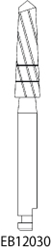 Picture of Implantology Expansion Burs Length 12mm Size 3.0mm (1/pack)