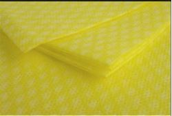 Picture of Deluxe J-Cloth Yellow (50)
