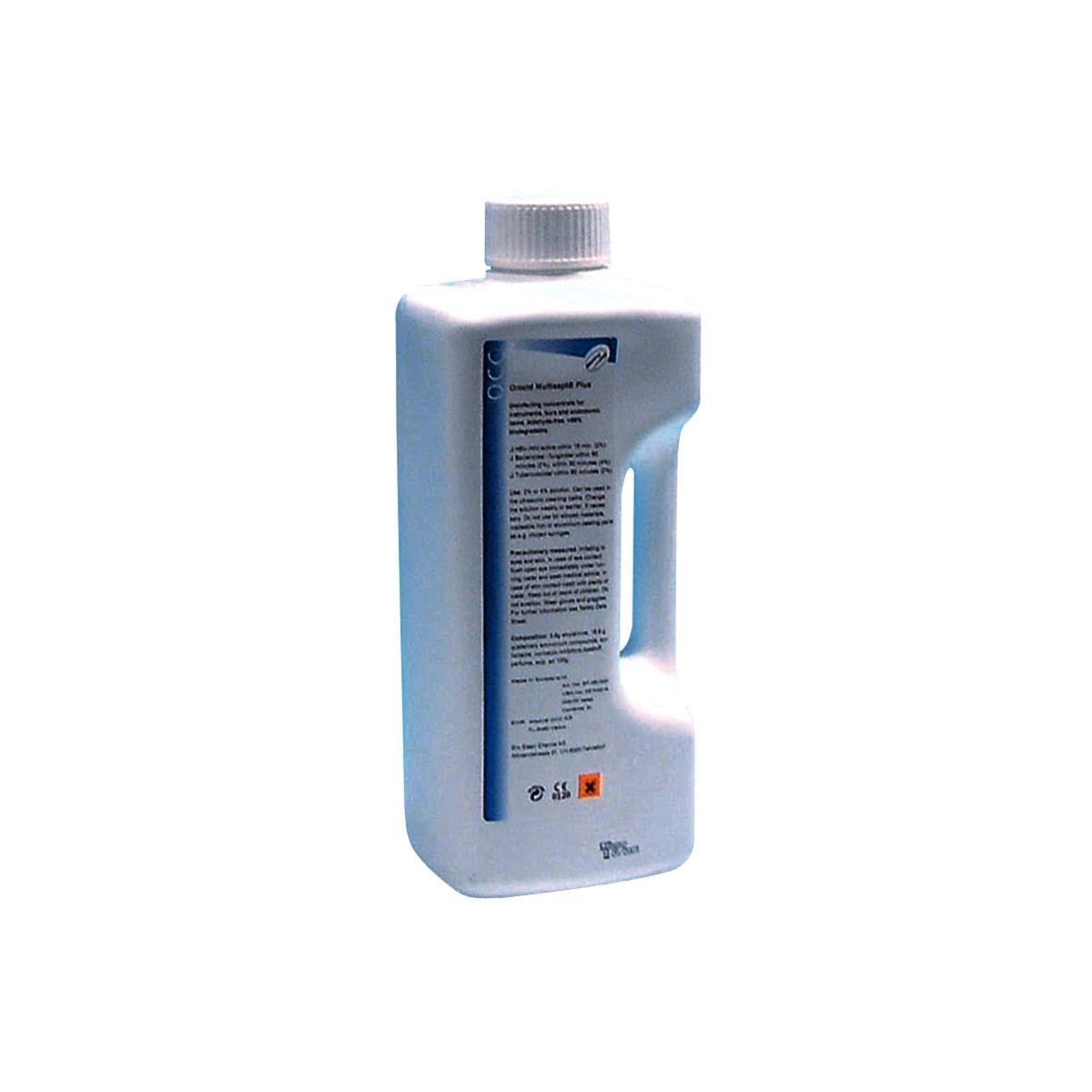 Picture of Orocid Multisept Surface Disinfectant (2 Litre)