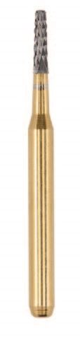 Picture of Carbide Crown Cutter - ISO 168/012 (2/pack)
