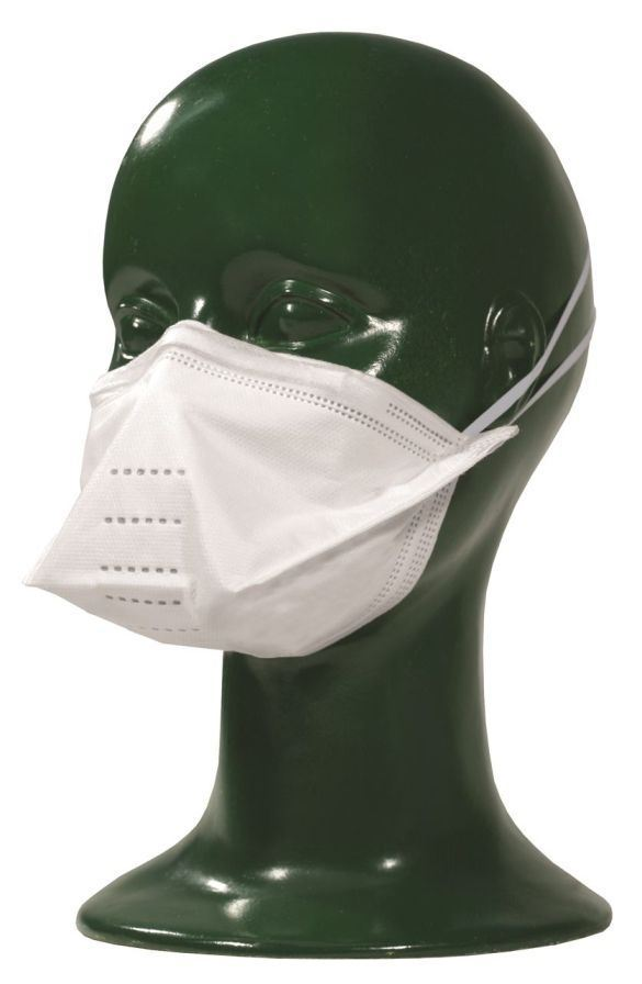 Picture of FFP2 Particle Filtering Masks