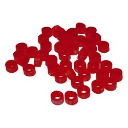 Picture of Code Rings  -  RED  (50)