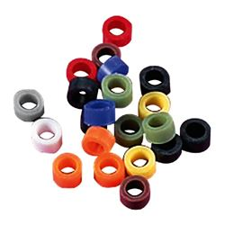 Picture of Code Rings - ASSORTED COLOURS (175)
