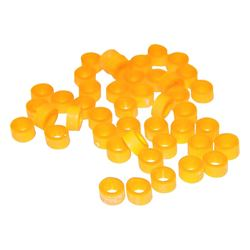 Picture of Code Rings - YELLOW (50)