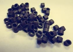 Picture of Code Rings - BLACK (50)