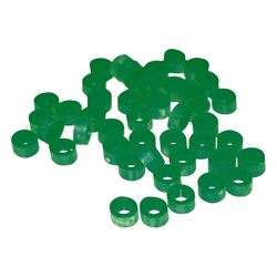Picture of Code Rings - GREEN (50)