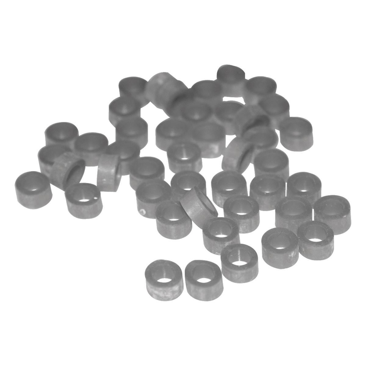 Picture of Code Rings - GREY (50)