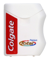 Picture of Colgate Total Premium Floss (10 per pack)