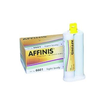 Picture of Affinis Fast Light Body (2 x 50ml Cartridges)