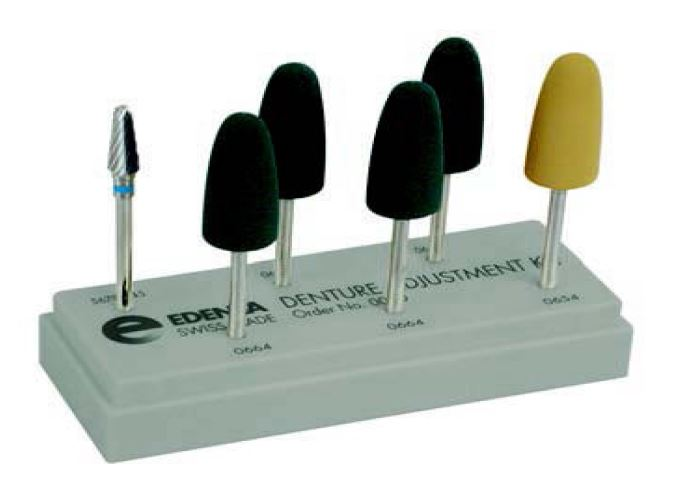 Picture of Denture Adjustment Kit - 'NEW'