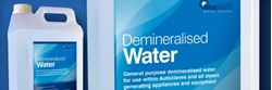 Picture of Purified Water (4 x 5 Litres)